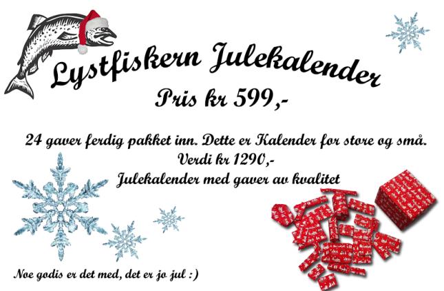 julekalender Print